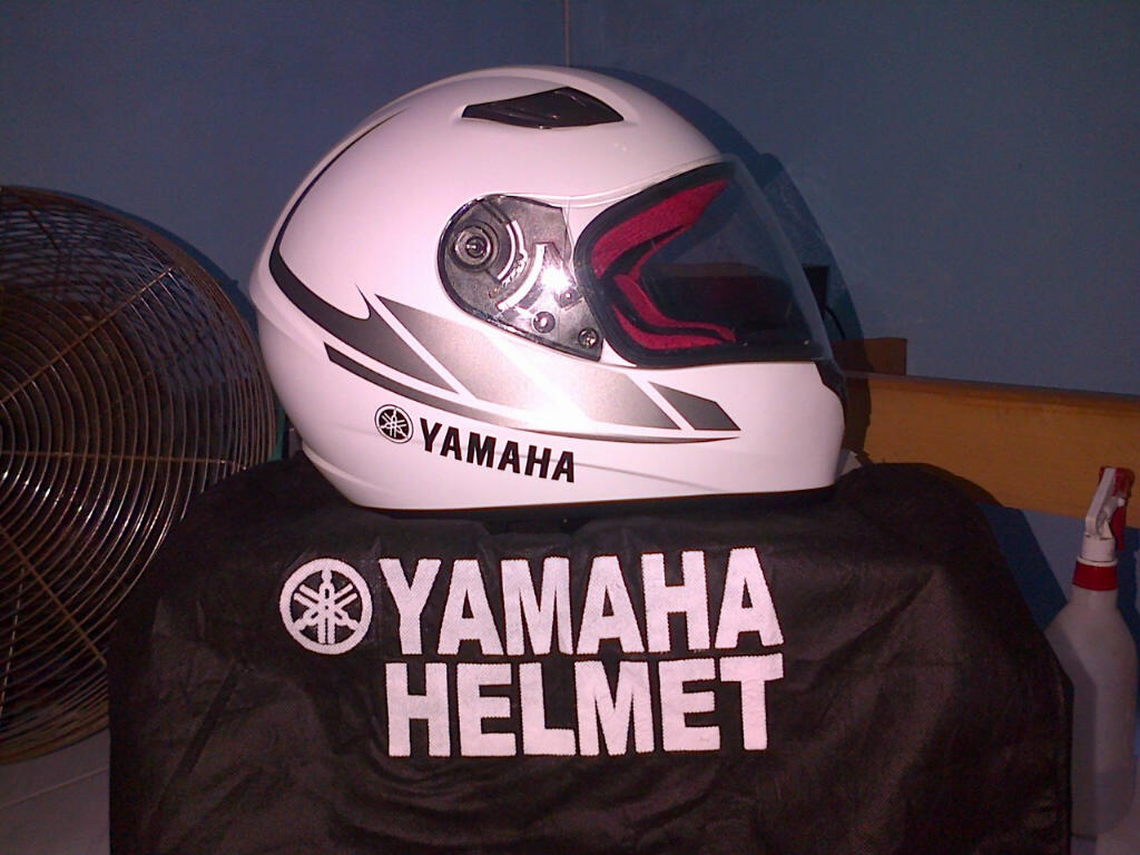 Download Kumpulan 76 Modifikasi Helm Yamaha Vixion Terbaik Kempoul Visor Flat Costum New Lightning Cargloss Jurigkamera