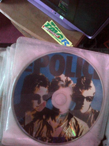 cd the police