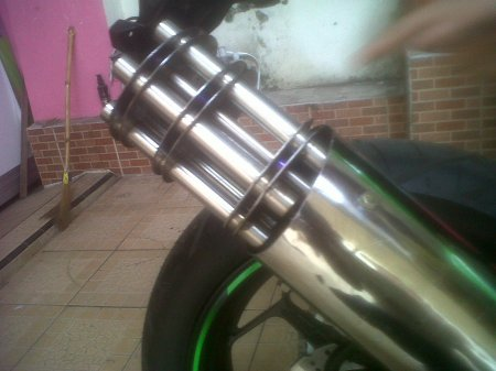 knalpot tailgunner