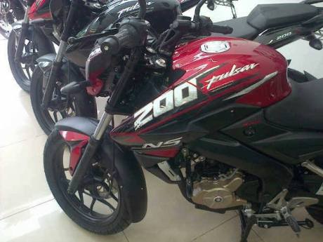 pic from |pulsar 200ns [OFFICIAL ]