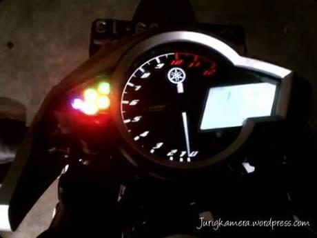 speedometer nvl di old vixion