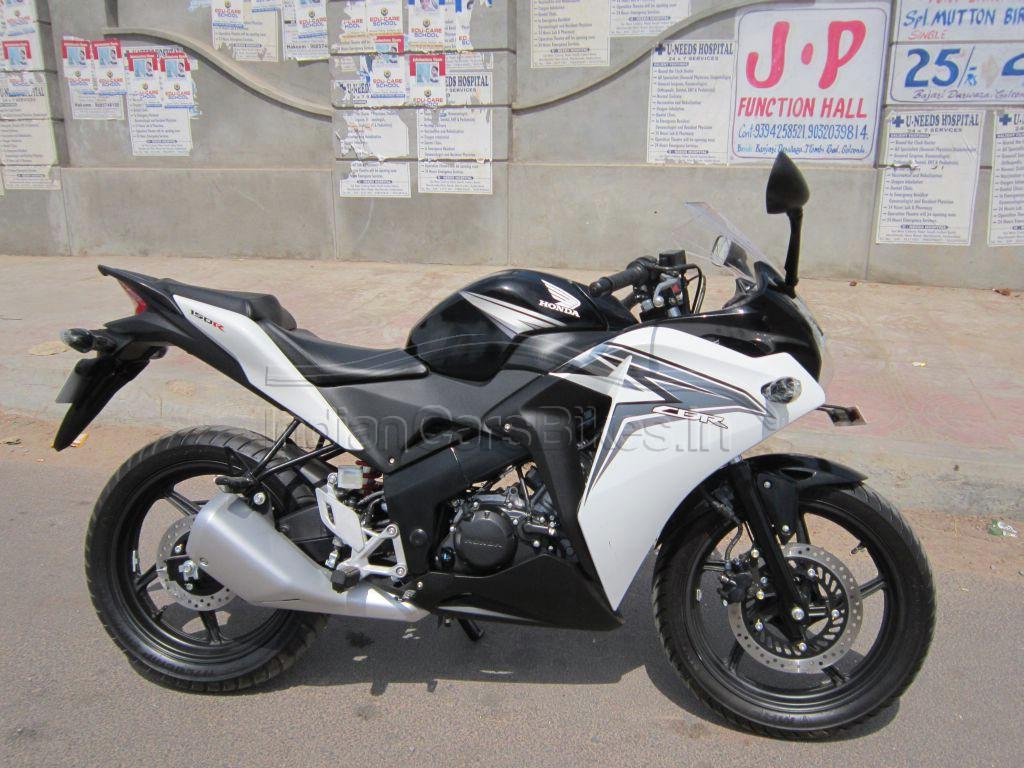 Honda daftarkan tpt baru cbr 150 r cuma ganti warna dan striping